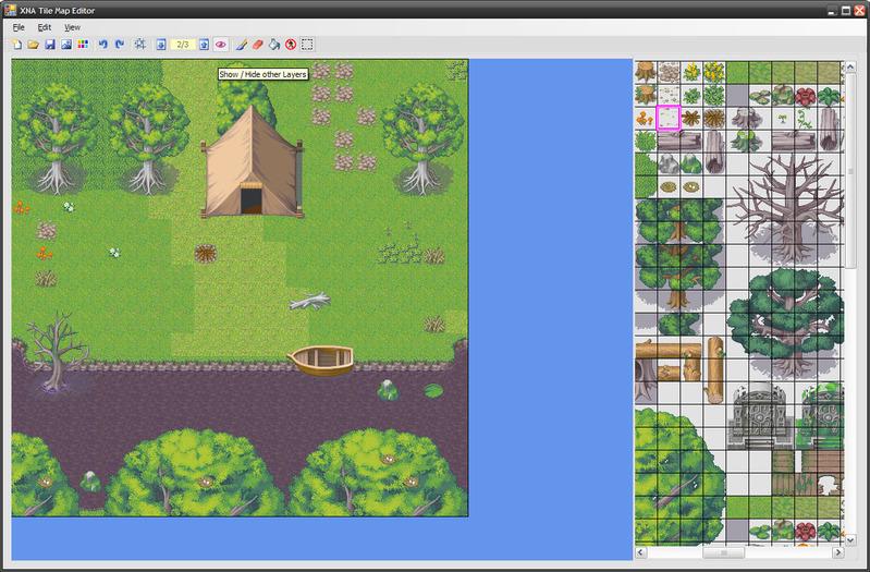 xna map editor � release 001 xnafantasy rpg development