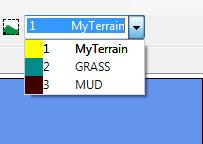 terrain combo