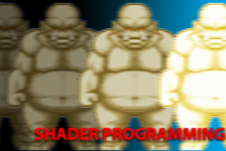 ShaderTitle