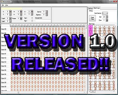 anim editor release 1 0